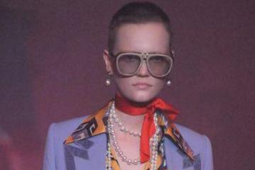 ec440f6b3 Trend alert: o retorno dos óculos de aviador ao mundo da moda ...